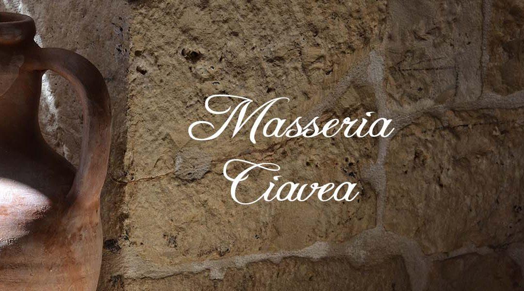 Nuovo Sito Web per un agriturismo in Masseria